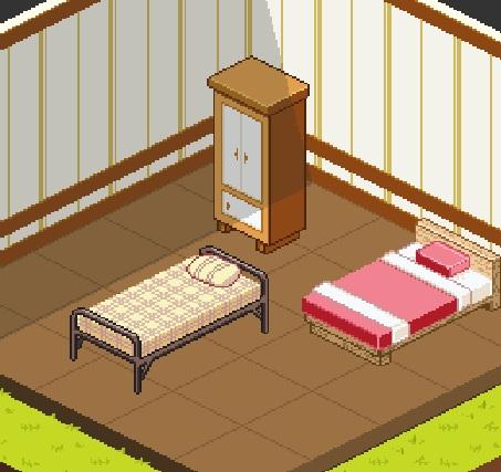 מתכננת את החדר