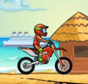 מלך האופנוע