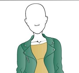 מעצבת אופנה: סתיו