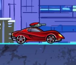 מכונית הסוכן