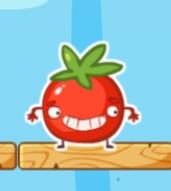 עגבנייה אמיצה 2