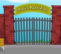 בריחת סוכן: גן החיות