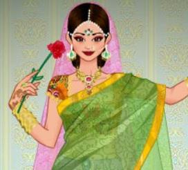 אופנה הודית