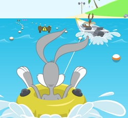 אולימפיאדת לוני טונז