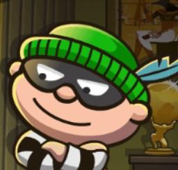 בוב הגנב 4
