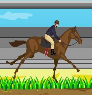 קפיצות סוסים