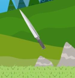 מעיף הסכינים