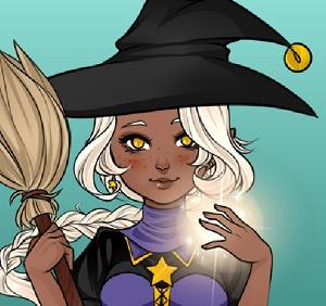 שוליית המכשפה