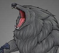 אשת זאב