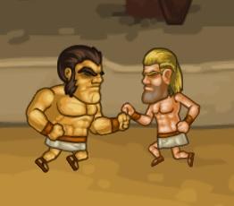 אלי הזירה: קרבות
