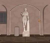 בריחה ממקדש הוורדים