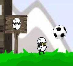 הרפתקה עם ביצים