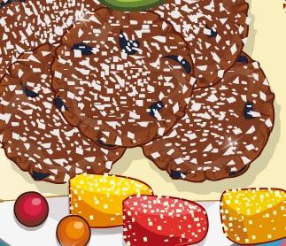 עוגיות ללא אפיה