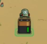 רובוטים נגד מפלצות