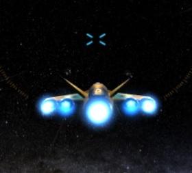 קרבות חלל 2018