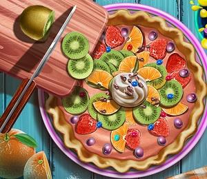 בישול אמיתי: פאיי פירות