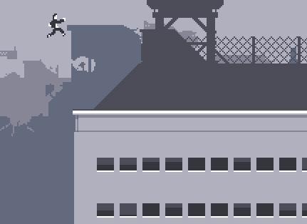 רץ על גגות