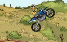 טריקים ואופנועים