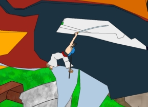 הסמוראי והדרקון