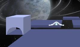 סקיי רודס - קופצים בחלל - מומלץ!