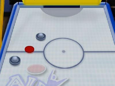 הוקי שולחן 2