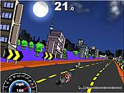 מרוץ אופנועים קלאסי