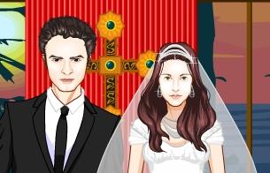 חתונת טווילייט