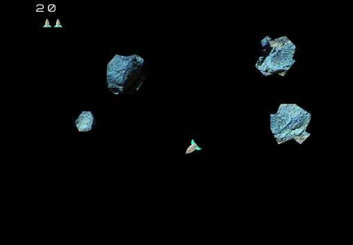 אסטרואידים
