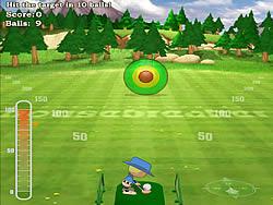 שיגעון הגולף