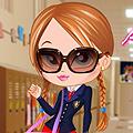 המשקפיים החדשים של איימי