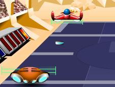 הוקי שולחן - חלליות