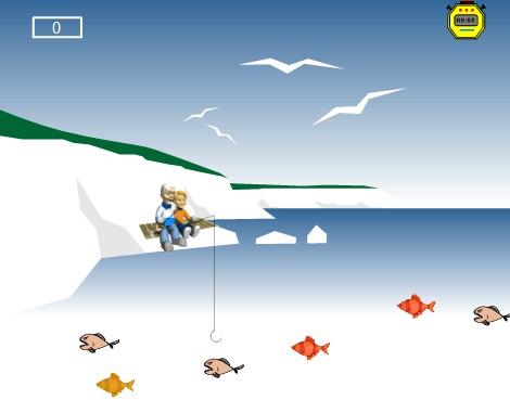 דיג מהחלומות