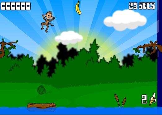 הקפץ את הקוף