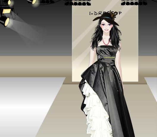 הלבשה עם שמלות