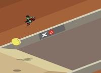 אופנוע הפעלולים