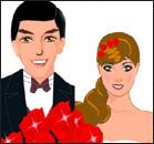 הלבישו אותנו לחתונה