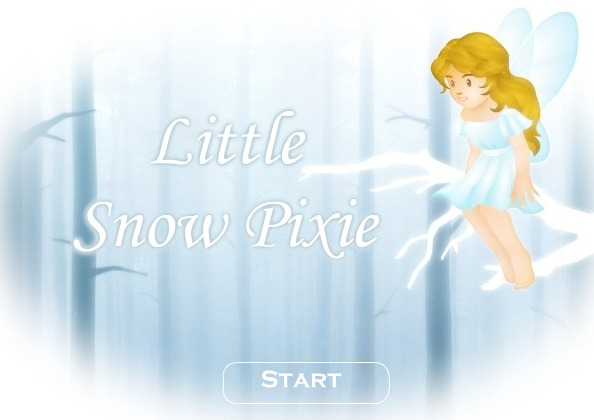 פייה בשלג