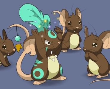 משחק העכברים