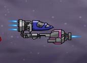 קרב חלליות