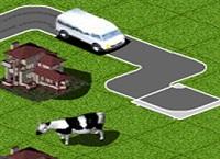 מערכת כבישים