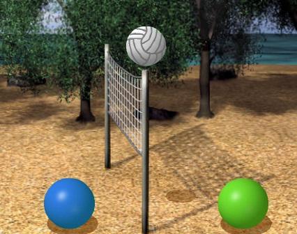 כדורעף כדורים