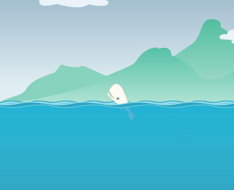 לוויתן הרעב