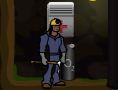 הבריחה מהמכרה