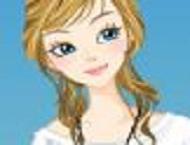 הילדה החלומית