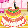 עוגת החתונה המושלמת