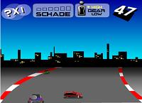 מרוץ מכוניות 2