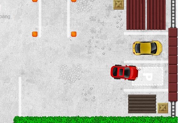מבחן החניה