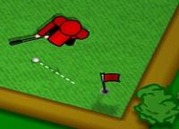 גולף מטופש