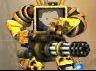 קרב רובוטים מטורף!