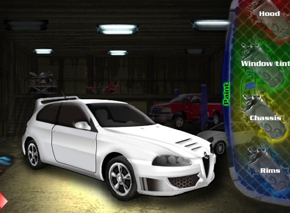 עיצוב מכונית